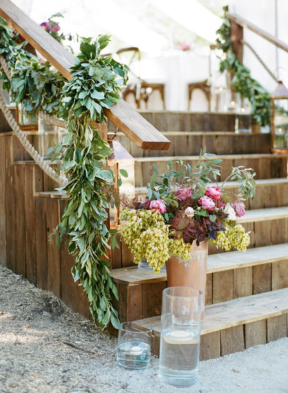 Bright Event Rentals Shannon Leahy Events Private Residence