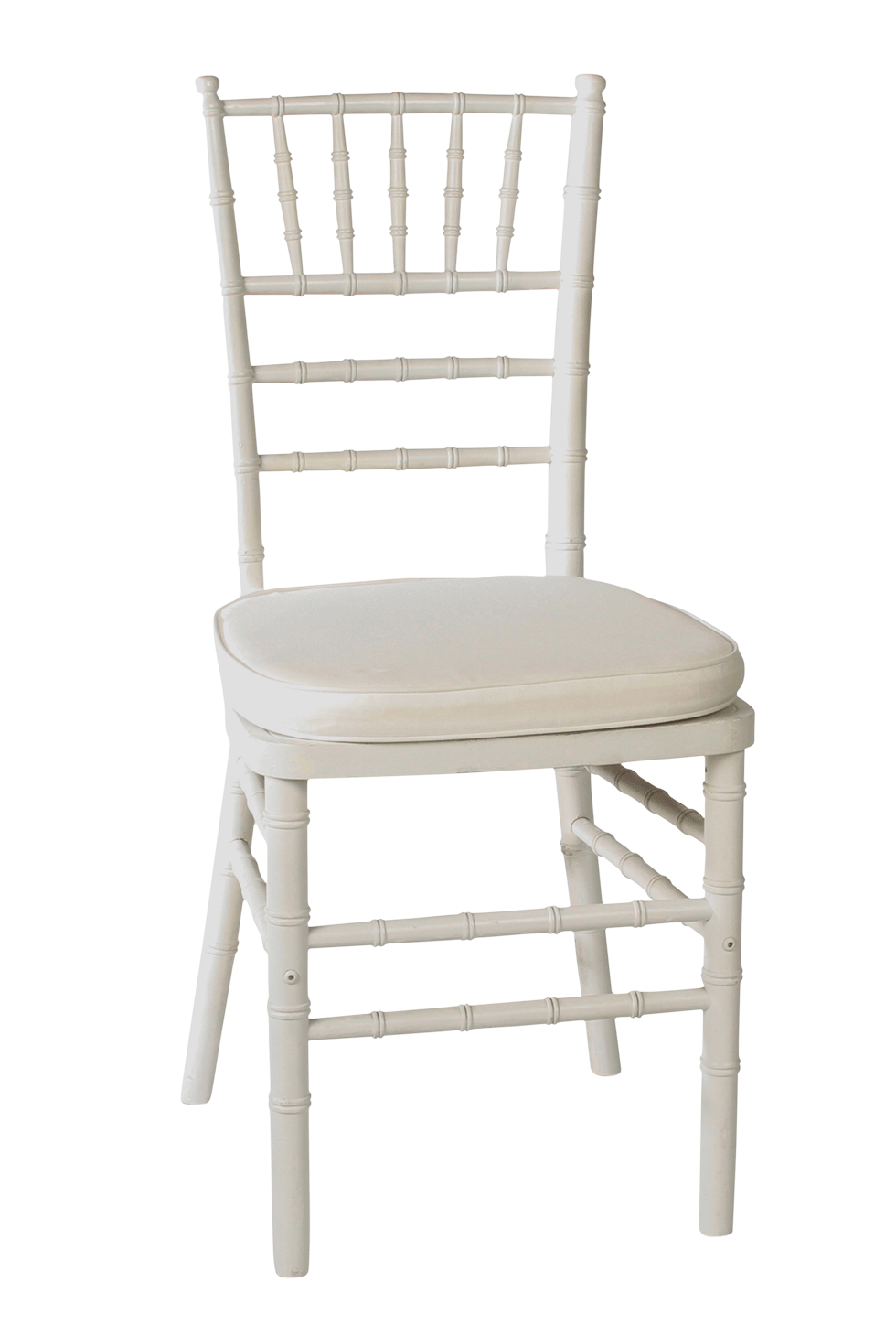 Chavari White Chair Rental Bright Rentals