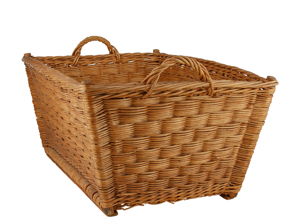 German Laundry Basket 30 Quot X 20 Quot X 13 Quot Rentals Bright Rentals