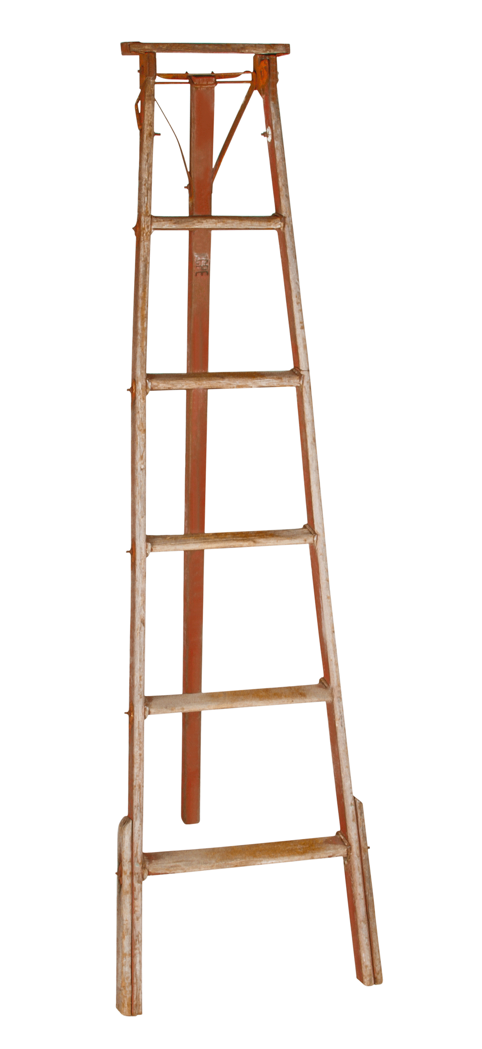 Fruit Picking Ladder 6 Tall Rental Bright Rentals