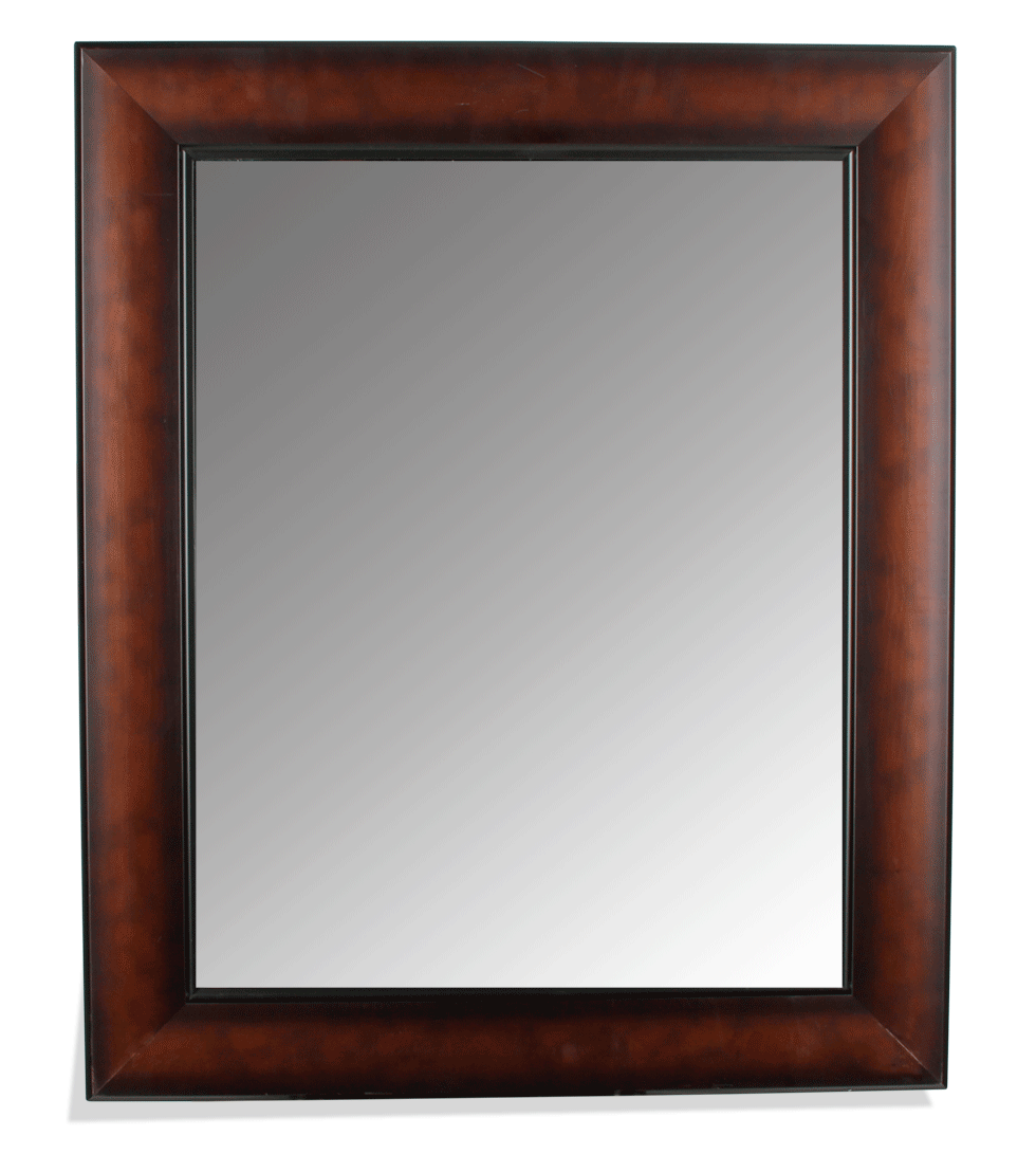 Wood mirror 30 x 36 rental bright rentals for Mirror 30 x 36