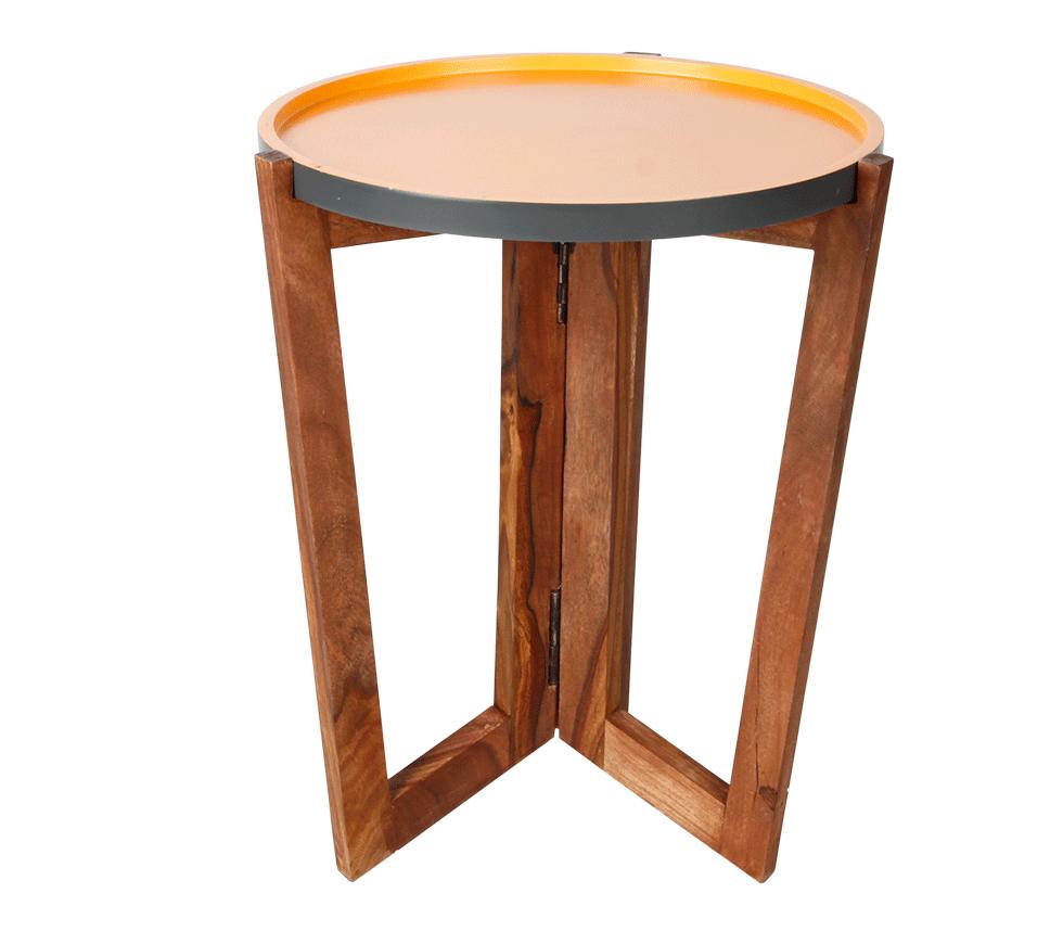 dagny end table 16 x 16 x 20 high rentals bright rentals. Black Bedroom Furniture Sets. Home Design Ideas