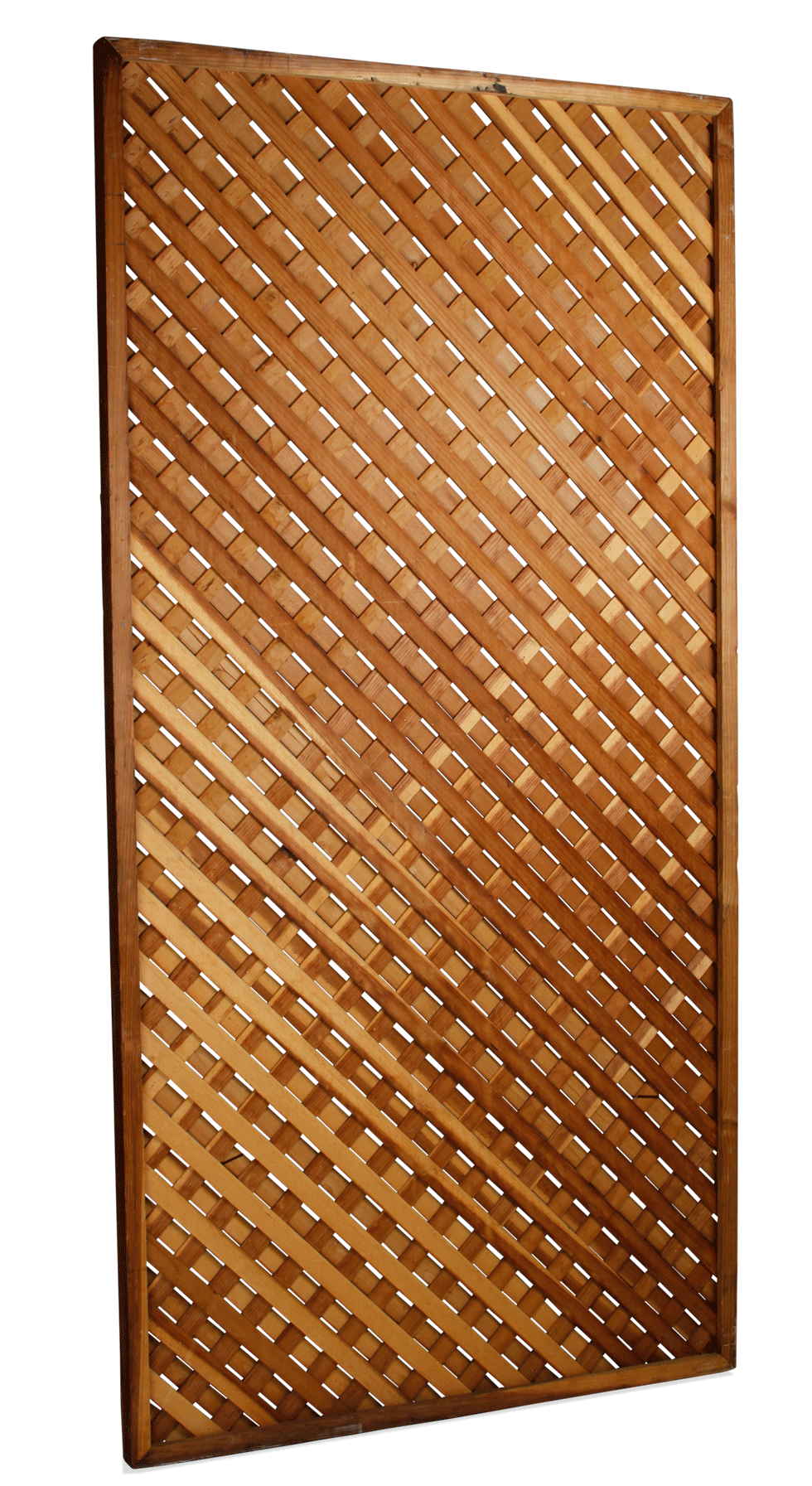 Redwood Lattice Screen 4 X 8 High Rentals Bright Rentals