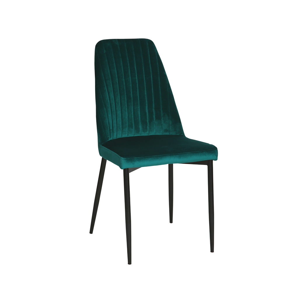 Emerald Velvet Coco Luxe Accent Chair Rentals Bright Rentals