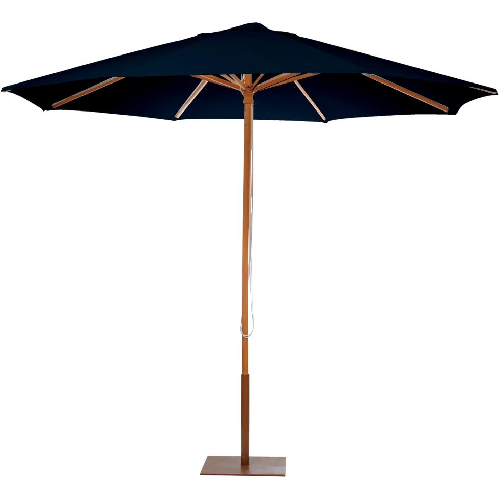 Midnight Blue 9 Market Umbrella Rentals Bright Rentals